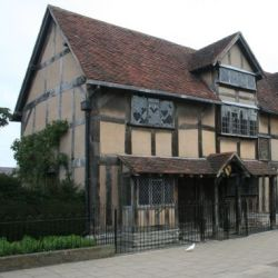 Stratford SEO Birthplace